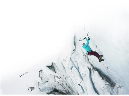 Ice Climbing 6