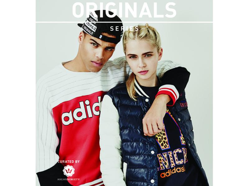 adidas Originals Cover