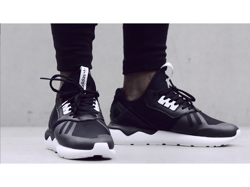 adidas tubular latest