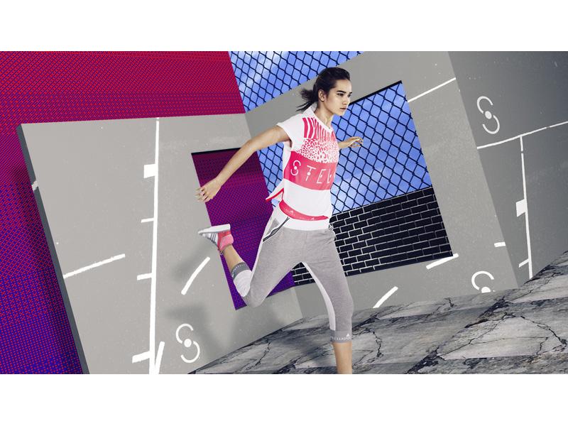 """""""Performance Pop"""": Neue adidas StellaSport Kollektion für aktive Mädels 9"""