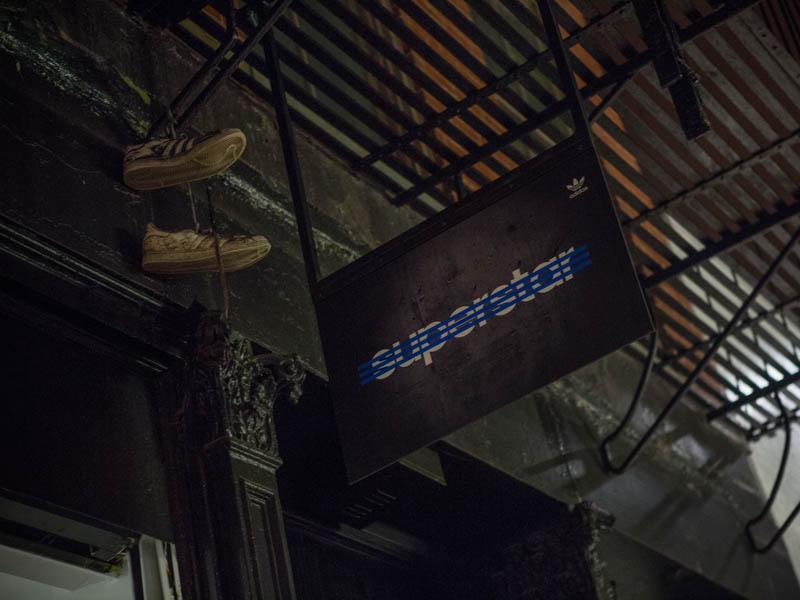adidas Originals Superstar Experience 1