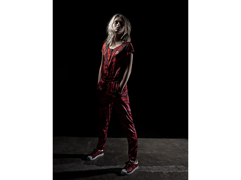 adidas Originals Red Clash Capsule 1
