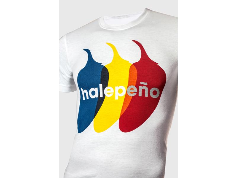 Tricou adidas Halepeño