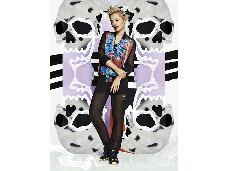 Rita Ora O-Ray 1