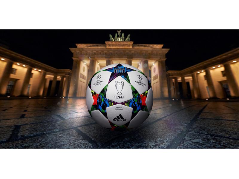 adidas Berlin Finale