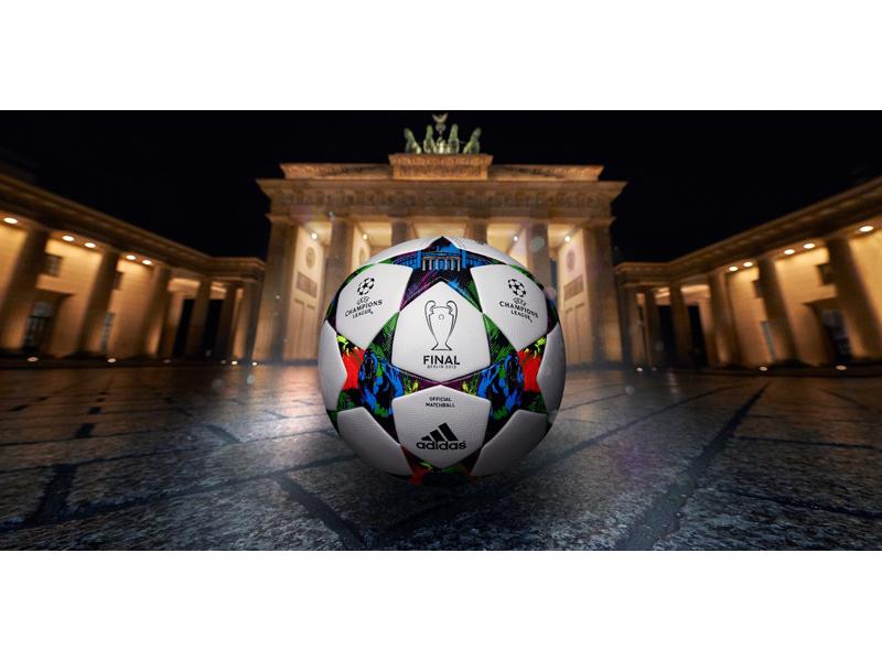 adidas Finale Berlin