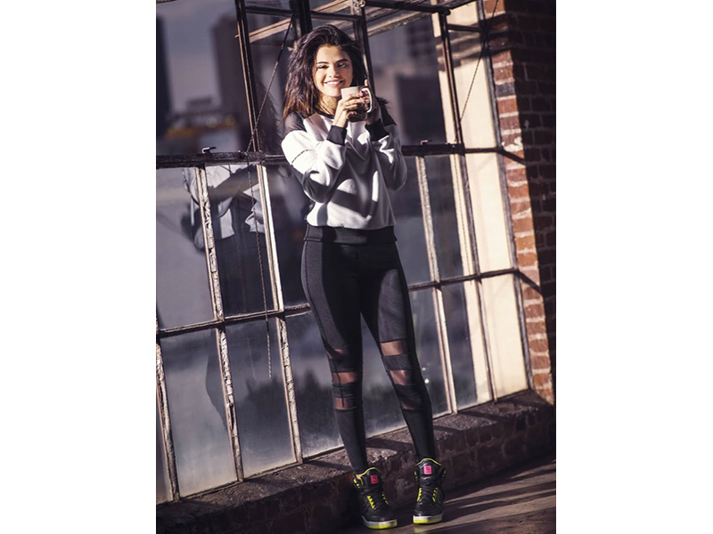 Selena Gomez TOP
