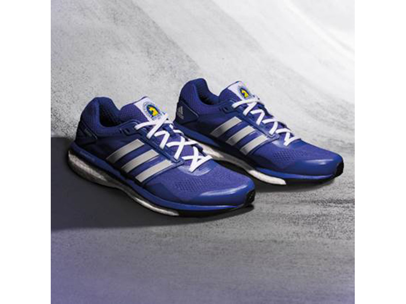 adidas mi Boston Supernova Glide Boost 7 Custom Shoes