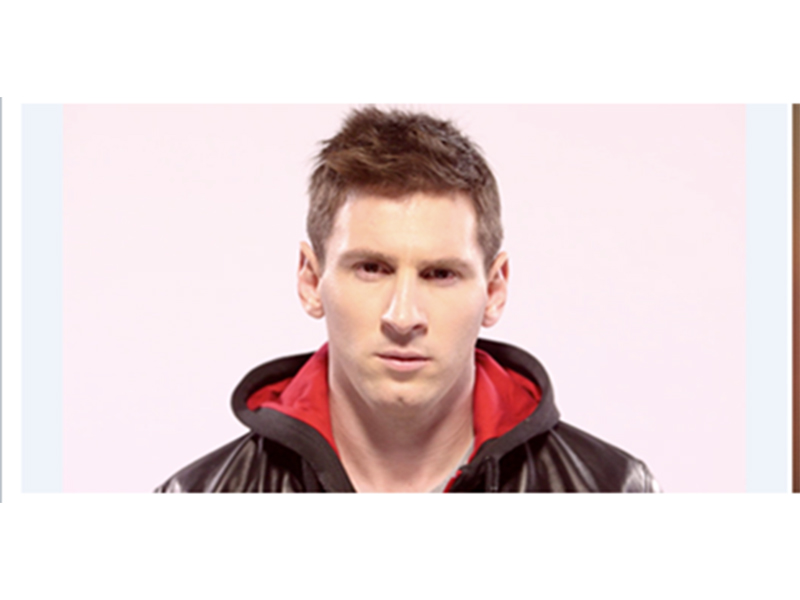 adidas presenta un nuevo episodio del adidas Gamedayplus con Leo Messi como protagonista