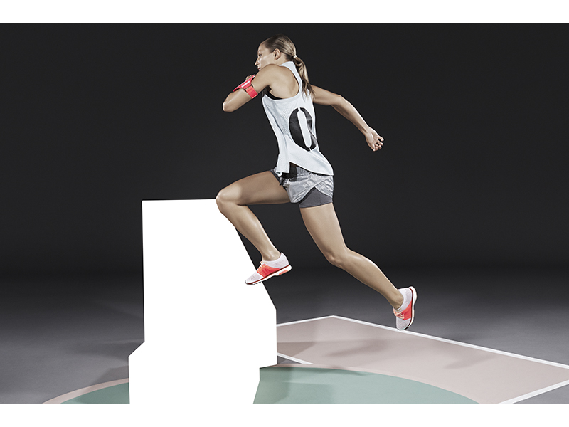 adidas by Stella McCartney 10th Anniversary Campaign image