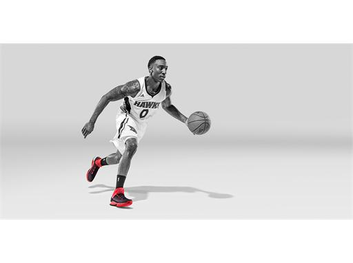 adidas - Jeff Teague, H