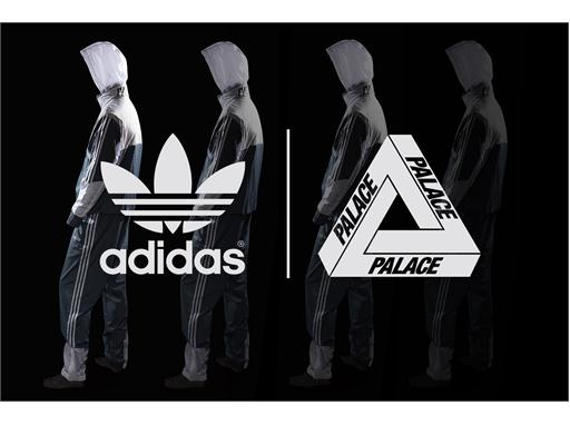 adidas Originals x PALACE SS15 1