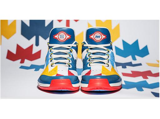Crazylight Boost 2015 - Andrew Wiggins ROY edition 1