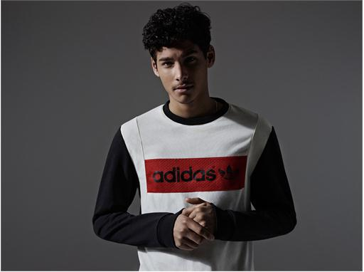 Adidas Vintage 1
