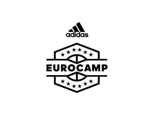 Eurocamp adidas Logo