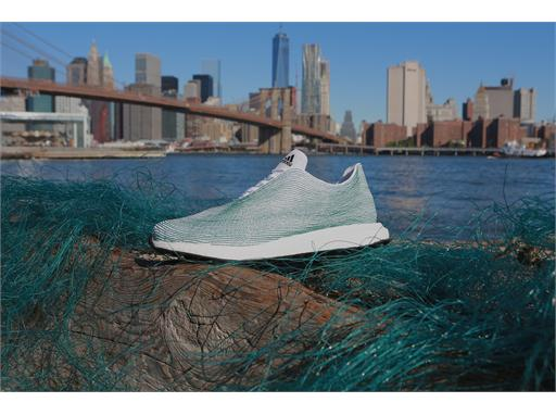 ADIDAS AND PARLEY FOR THE OCEANS SHOWCASE SUSTAINABILITY INNOVATION AT UN CLIMATE CHANGE EVENT 1