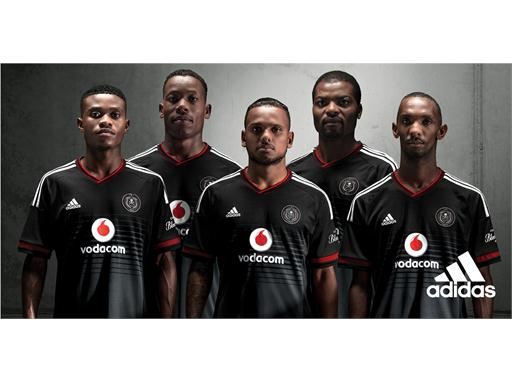 Orlando Pirates Players 1