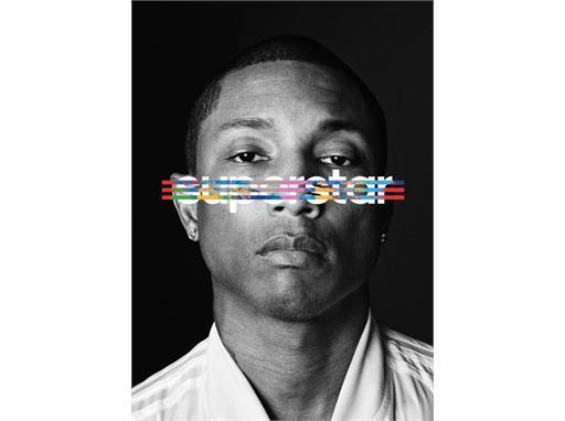 Pharrell Williams - Portrait