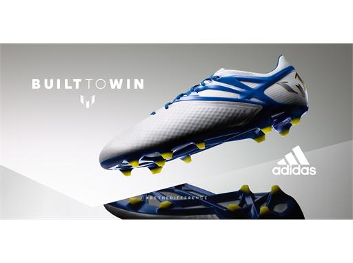 Messi Q4 Product w/ Logo
