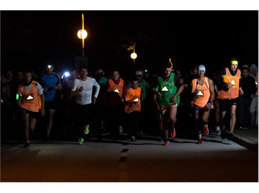 adidas & 5kmrun night run 2