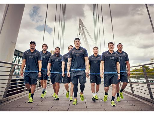 adidas All Blacks 9