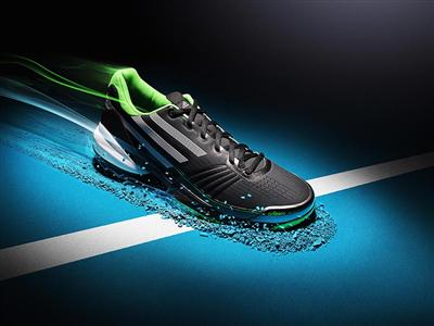 Tsonga, Ivanovic and Verdasco Missing Adizero Feather Shoes in Melbourne
