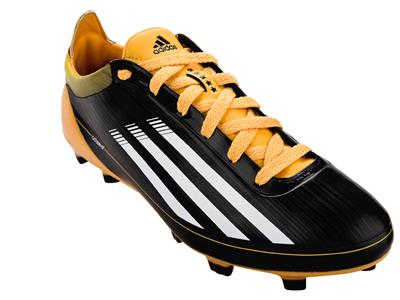 Adidas Changes Game With Lightest Football Cleat Ever