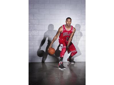 adidas and Derrick Rose Launch adiZero Rose 2.5 Signature Basketball Shoe