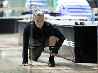 adidas boxing inspired training