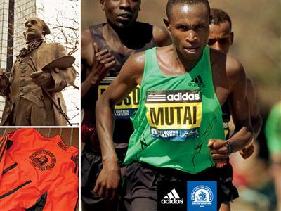 adidas Celebrates 23 Years of Boston Marathon Partnership with New Training Program