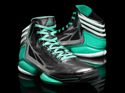World's Lightest Basketball Shoe Gets Lighter As adidas Unveils Lighter, Stronger, Brighter adiZero Crazy Light 2 - New Video Available