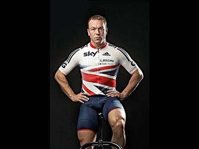 adidas reveal new British Cycling team kit for 2013/14 season