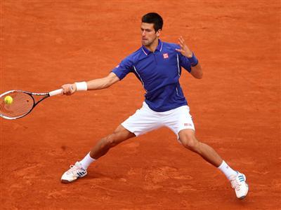 adidas annuncia la firma di un contratto di sponsorizzazione con Novak Djokovic per le scarpe