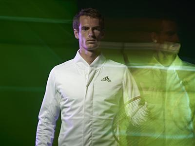 Murray Prepped for Wimbledon Whitewash