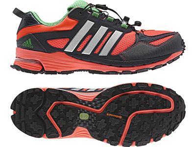 colección de Trail Running