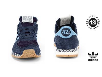 adidas Originals FW13 City Marathon Pack