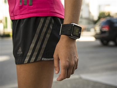 Smart Run Watch