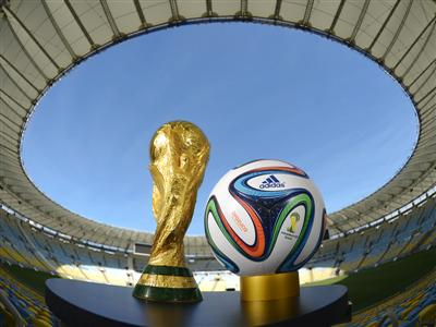 Brazuca: Official Match Ball