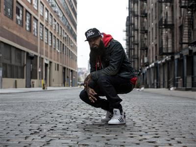 Stalley tells his story of the Top Ten