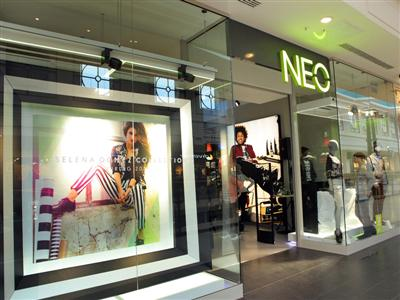 adidas NEO Label, a teen fashion brand, opens first Polish flagship store in Warsaw