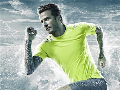 New adidas apparel lowers your temperature and raises your game