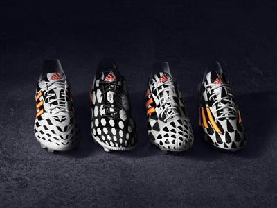 Players Ready for Battle with Launch of adidas' FIFA World Cup™  Boot Collection