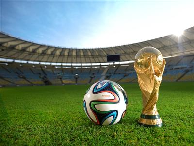 adidas Kicks Off 2014 FIFA World Cup Countdown