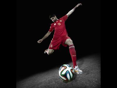 Diego Costa 5