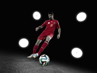 Diego Costa 7