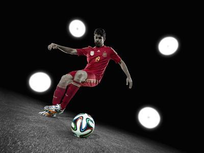 Diego Costa 8