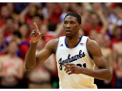 Top NBA Draft Picks Join adidas
