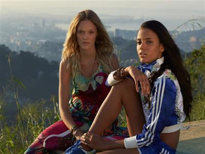 adidas Originals by The Farm Company  ΦΘΙΝΟΠΩΡΟ/ΧΕΙΜΩΝΑΣ 2014