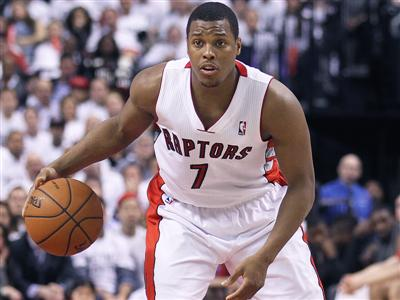 Toronto Raptors Point Guard Kyle Lowry Joins adidas