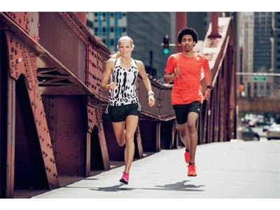 adidas miCoach partners with MyFitnessPal